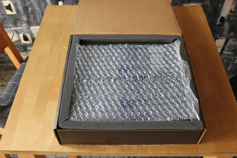 Die nächste Box :-)