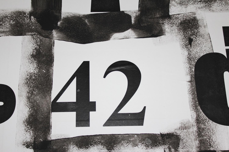 Die 42!