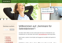 seminare-fuer-sekretaerinnen.de