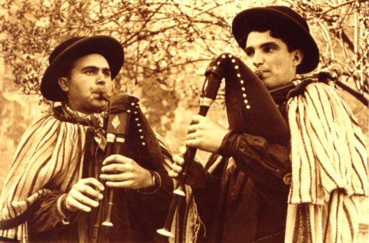 Roger PEARRON et Guy CHAMPAGNE