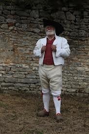 Mic BAUDIMANT (Cornemuseux,brioleux, Mainteneur de tradition, a accompagné & repris la suite des Thiaulins au décès de Roger)