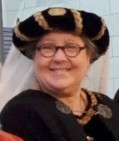 Dame Brigitte PLESSIX
