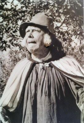 Jean Louis BONCOEUR (Poête, Célèbre Conteur Berrichon auteur d'histoires patoisantes et autres textes)