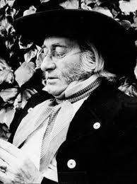 Pierre PANIS (tout comme Roger,il fut l'un des premiers à collecter les danses et les costumes en Berry).