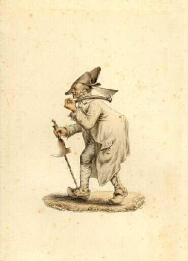 Sous le surnom de « macchabées », on désignait les vignerons de la région d'Issoudun au XIXe siècle