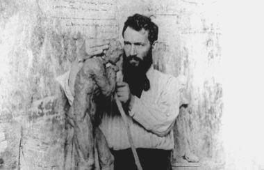 Ernest NIVET sculpteur