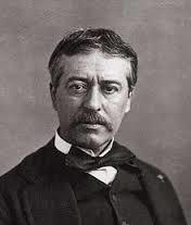Maurice Sand assure la présidence d'honneur le 9 avril 1889.