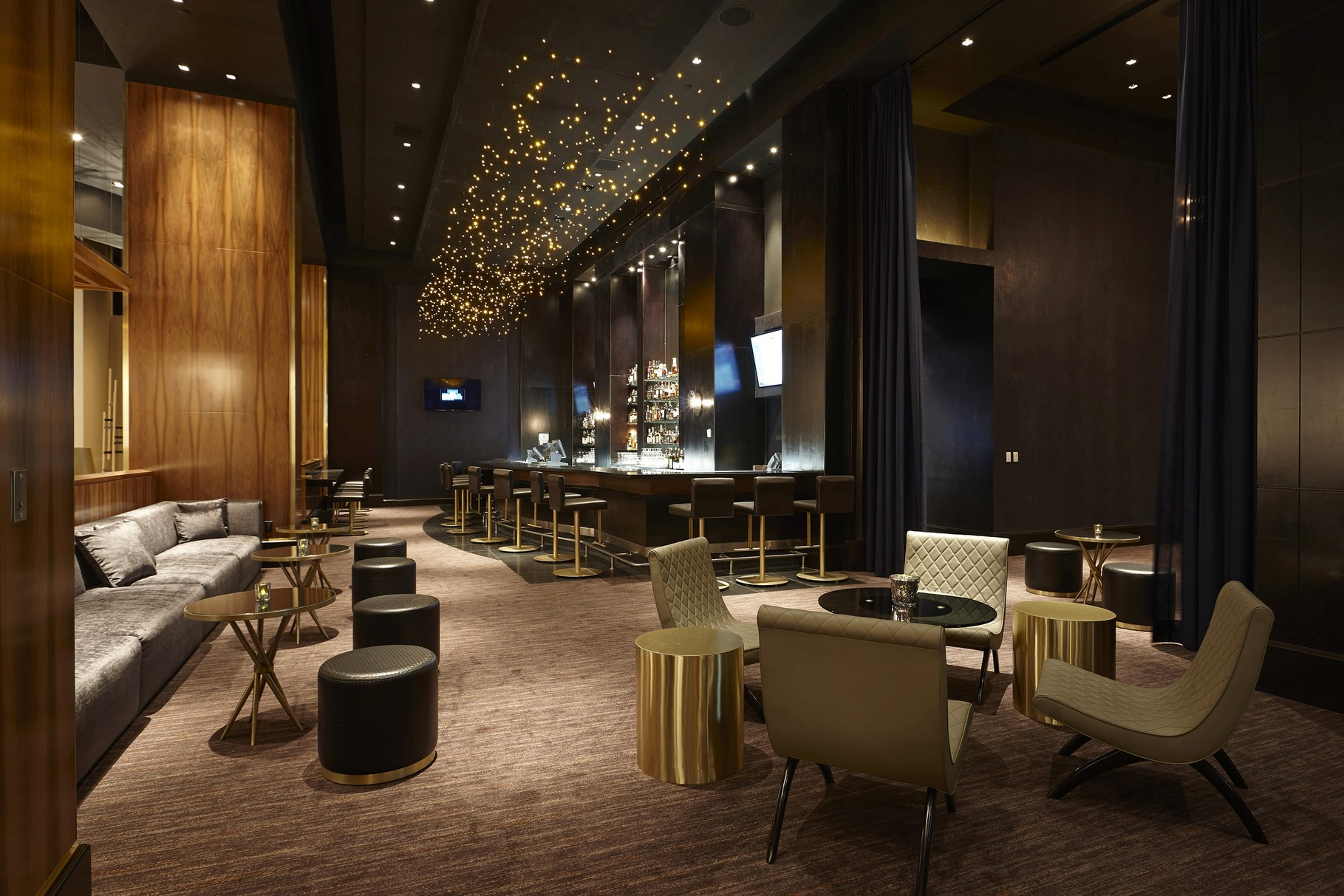 Delano Las Vegas Debuts On Las Vegas Strip - HOTELIER TV & RADIO ...