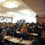 160 Geschäftsreise-Experten trafen sich beim ersten Corporate Travel Forum