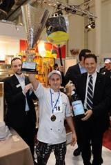 Daniel Favero aus der Toskana – mit 23 Jahren bester Pizzabäcker Europas