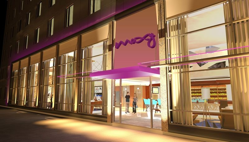 Welcome atthemoxy