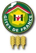 Label Gîte de France