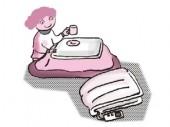皮膚の水分が失われるのを防ぐため、こたつや電気毛布は使い過ぎないよう気をつけよう