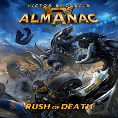 Almanac - Album Rush of Death