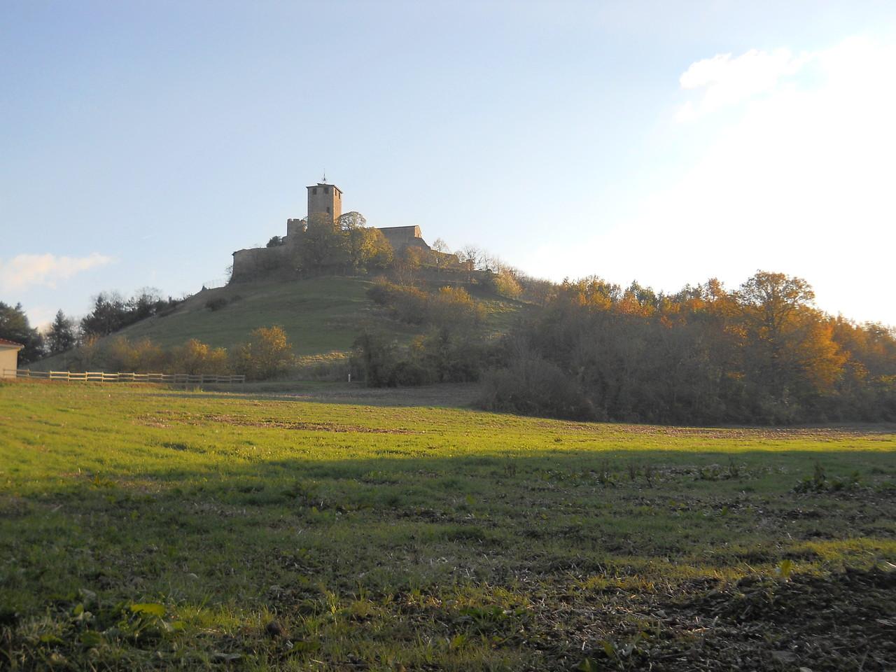 Pic de Montverdun