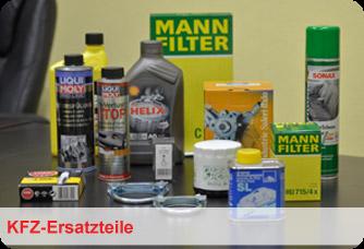 KFZ Ersatzteile günstig kaufen