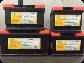 Starterbatterie ab Lager im Motodrom Iserlohn kaufen