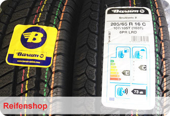 Reifen günstig kaufen im Motodrom Iserlohn Reifenshop