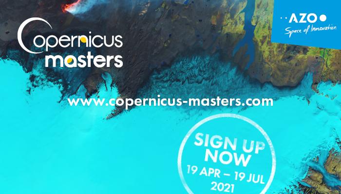 Copernicus Masters 2021