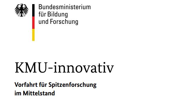 BMBF-Förderinitiative KMU-innovativ