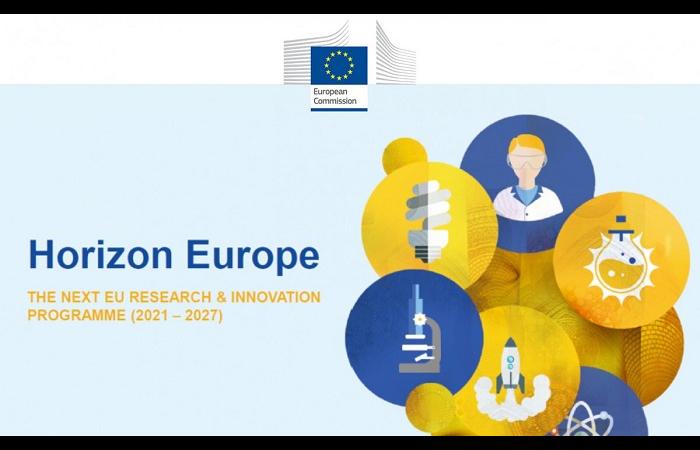 Webinar der NKS Raumfahrt zu Horizon Europe mit einem Schwerpunkt auf Raumfahrt