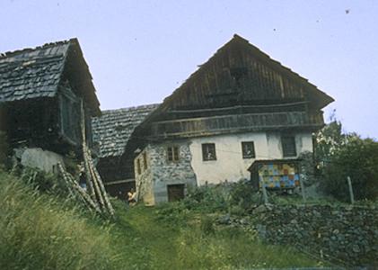 der alte Hof