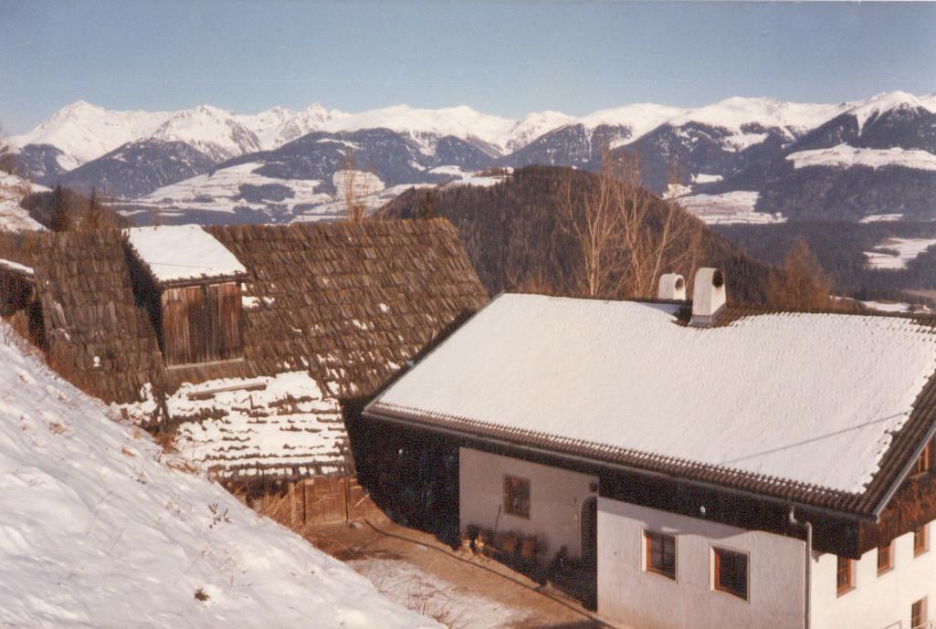 der Hof 1982