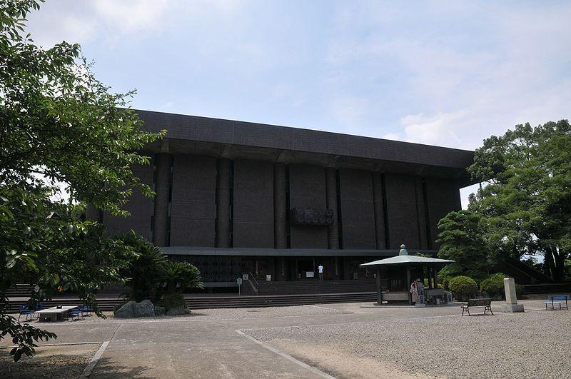 四国八十八箇所 第61番礼所 香園寺(こうおんじ)