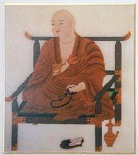 弘法大師・空海(四国八十八箇所 )