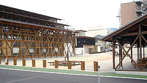 鉄道歴史パーク in SAIJO