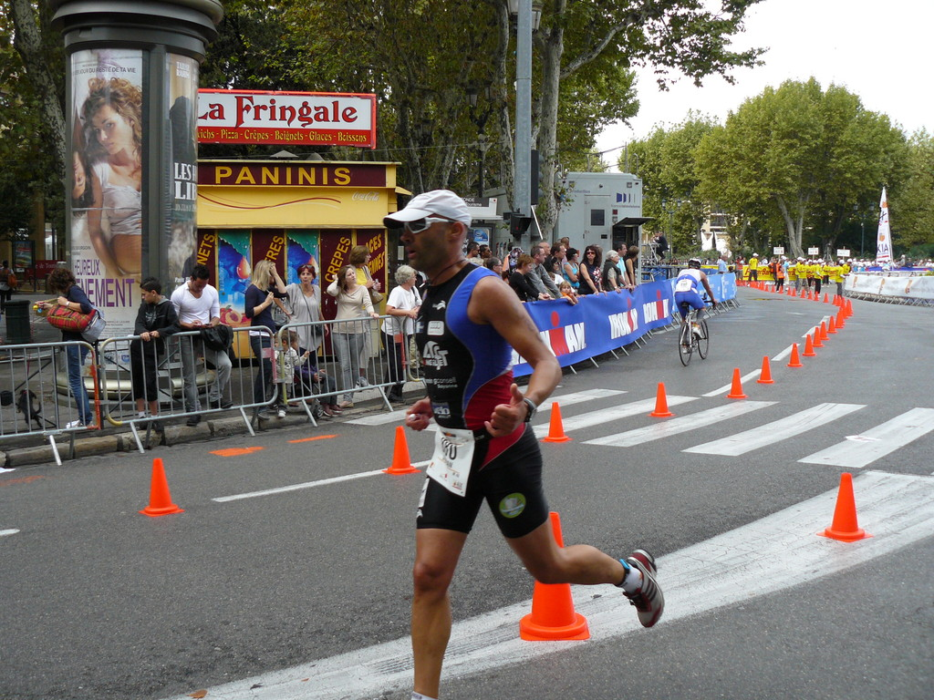 70.3 Ironman Pays d'Aix 2011: Yeahhh !!!