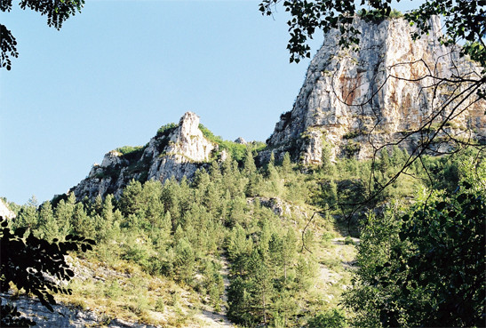 © Les Gorges du Tarn (3)