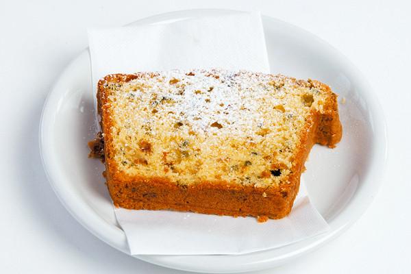 クレソンケーキ