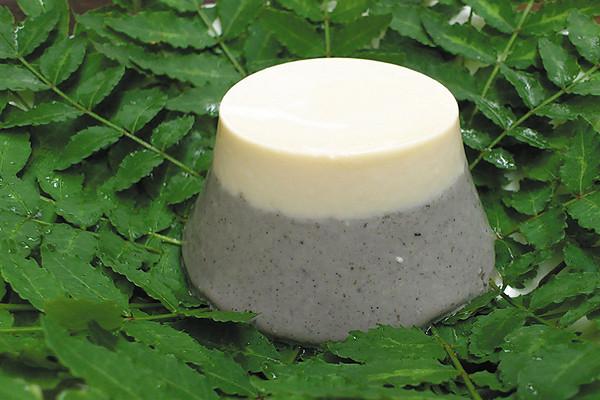 富士山豆腐