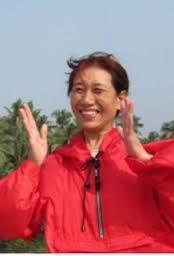 Lehrerin Dong Yu Lan