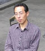 Lehrer Zou Ping