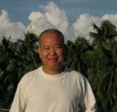 Lehrer Liu Jianshe