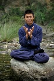 Lehrer Wei Qi Feng