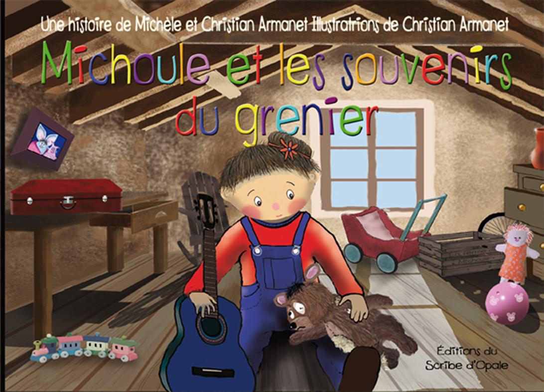 Vous désirez lire le résumé du ce livre et connaitre les autres histoires de cet auteur... Cliquez sur l'image