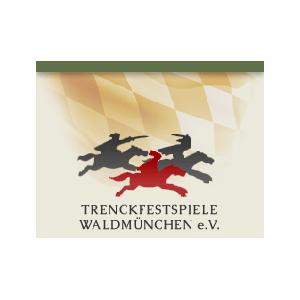 Logo Trenckfestpiele Waldmünchen e.V.