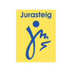 Logo Jurasteig
