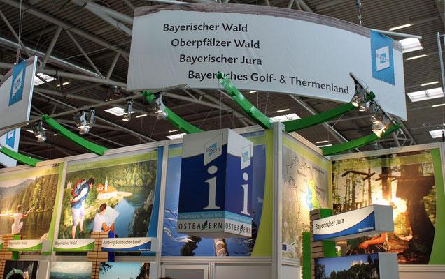 © Tourismusverband Ostbayern e.V.