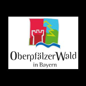 Logo Oberpfälzer Wald