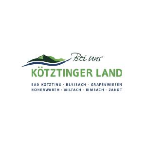 Logo Kötztinger Land