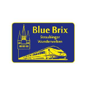Logo Blue Brix