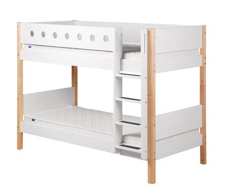 Etagenbett Weiß : Kinderetagenbett mit treppe heaven furnistad