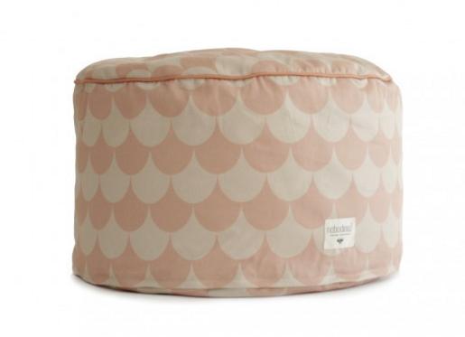 nobodinoz sitzsack rosa kind der stadt in hamburg. Black Bedroom Furniture Sets. Home Design Ideas