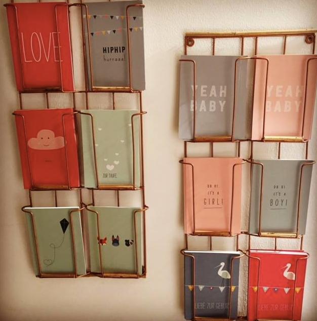 neue papier ahoi postkarten kind der stadt. Black Bedroom Furniture Sets. Home Design Ideas