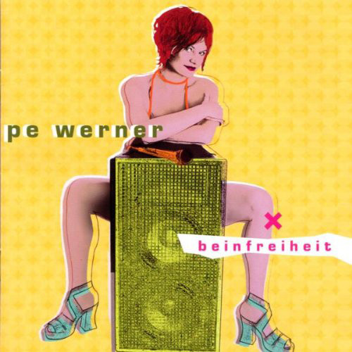 Pe Werner CD-Cover