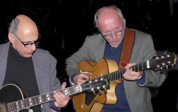 EasyEasy mit Jochen Schott und Michael Herweg